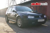 Volkswagen Golf IV 1.6
