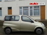 Toyota Yaris Verso 1.3 16V