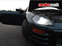 Mitsubishi Eclipse 3.0