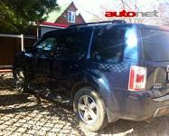 Honda Pilot 3.5 4WD