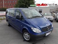 Mercedes-Benz Vito 111 CDI extralang