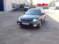 Subaru Outback H-6 3.0 AWD