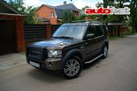 Land Rover Discovery IV 2.7 TDI 4WD