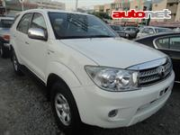 Toyota Fortuner 2.7 4WD