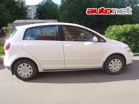 Volkswagen Golf V Plus 1.4 TSi