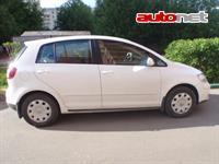 Volkswagen Golf V Plus 1.4 TSi
