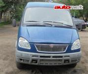 ГАЗ 32217 2.3 4WD