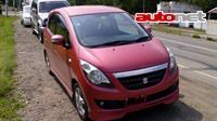 Suzuki Cervo G-Limited II 1.0