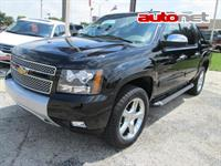 Chevrolet Avalanche 5.3 4WD