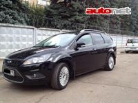 Ford Focus II 1.6
