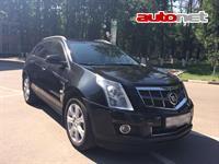 Cadillac SRX 3.0