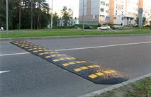 В поселке Северный построят дорогу будущего, фото 1