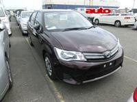 Toyota Corolla Axio 1.8