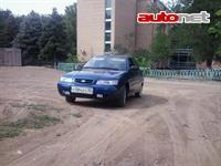 Lada (ВАЗ) 21104