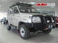 УАЗ 3163 (Patriot) 2.7