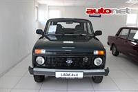 ВАЗ 2121 4WD