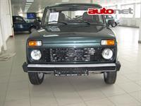 ВАЗ 21310 4WD