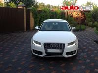 Audi S5 4.2 FSI quattro