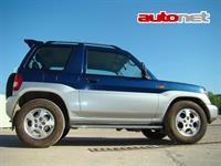 Mitsubishi Pajero iO 1.6 4WD