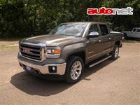 GMC Sierra Crew Cab 5.3 Short Box 4WD