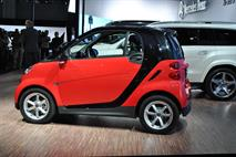 Продажи машин в Европе стабильно растут, фото 3
