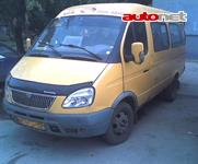ГАЗ 322132 2.5