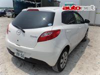 Mazda 2 1.3