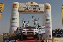 AFRICA ECO RACE 2015: ПРЕЗЕНТАЦИЯ 7-го ВЫПУСКА ГОНКИ!, фото 5