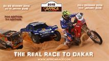 AFRICA ECO RACE 2015: ПРЕЗЕНТАЦИЯ 7-го ВЫПУСКА ГОНКИ!, фото 1