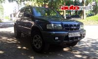 Opel Frontera 2.2 4WD