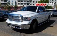 Dodge Ram Regular Cab 1500 5.7 4WD