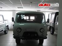 УАЗ 39629