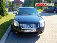 Mercury Sable 3.5
