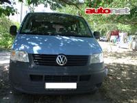 Volkswagen Transporter T5 1.9 TDI LWB L2H2