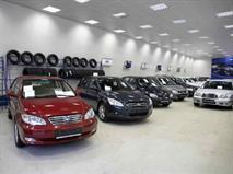 Продажи новых автомобилей падают ускоренными темпами, фото 1