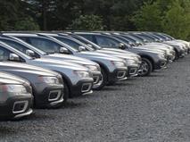 Продажи новых автомобилей падают ускоренными темпами, фото 2
