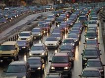 Московским властям поручено штрафовать водителей за превышение средней скорости. , фото 2