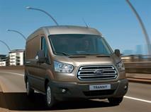 Объявлена цена на новый Ford Transit, фото 1