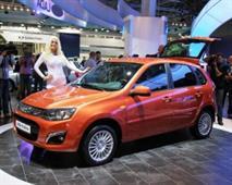 Lada Kalina Sport поступила в продажу, фото 2