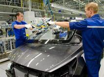 Российская сборка автомобилей растет, фото 1