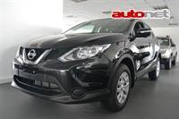 Nissan Qashqai 1.2 DIG-T
