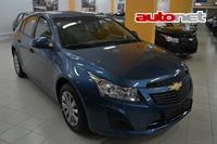 Chevrolet Cruze 1.6