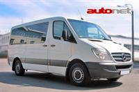 Mercedes-Benz Sprinter 215 CDI L1H2