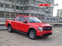 Ford F-150 5.0 Regular Cab 4WD