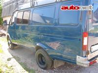 ГАЗ 27057 (Комби) 2.5 4WD
