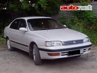 Toyota Corona 1.8i 16V
