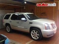 Cadillac Escalade 6.2 4WD