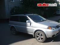 Honda HR-V 1.6  4WD
