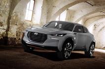 Hyundai Intrado - из Женевы в Москву, фото 1
