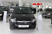 Lada (ВАЗ) 11194 (Калина) Sport 1.4